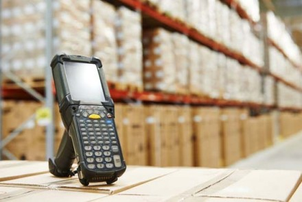 Dynamics AX warehouse solution